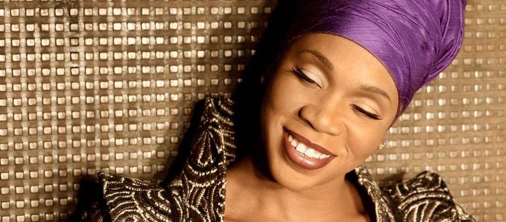 Interview with India.Arie – Part 2