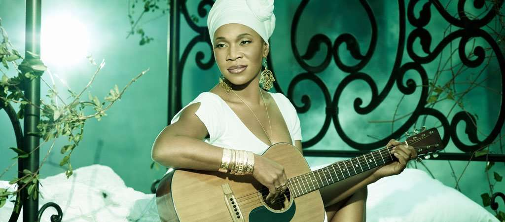 Music for your Soul – Interview with India.Arie