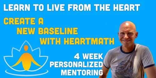 heartmath personal mentoring