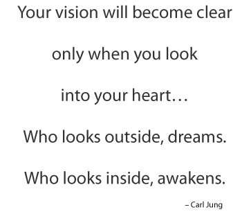 Carl Jung quote | Dirk Terpstra