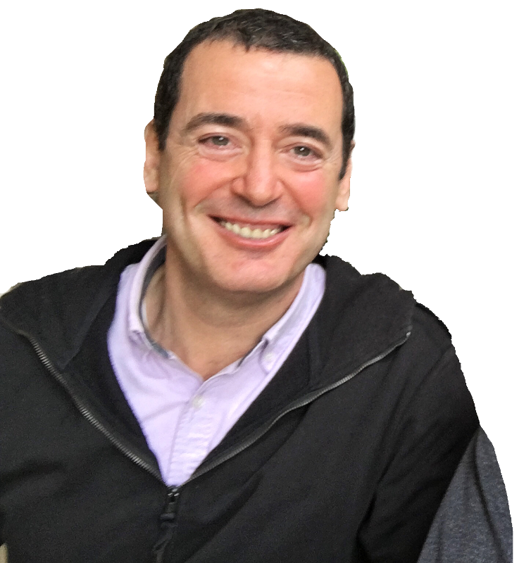 Josep Soler | Body-mind expert