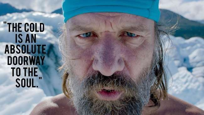 Cold is doorway to the soul | Dirk Terpstra