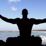 Keith Mitchell – Become Who You Are – from NFL Linebacker to Zen Yogi
