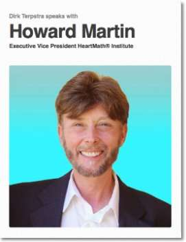 Howard Martin Interview eBook | Dirk Terpstra