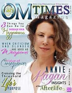 OMTimes Annie Kagan | Dirk Terpstra