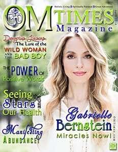 OMTimes Gabrielle Bernstein | Dirk Terpstra