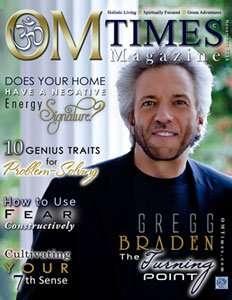 OMTimes Gregg Braden | Dirk Terpstra