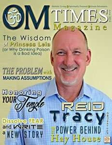 OMTimes-Reid Tracy | Dirk Terpstra