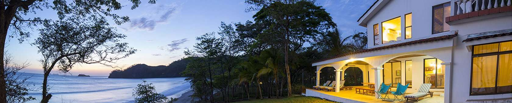 Sugar Beach Resort Retreat Costa Rica | Dirk Terpstra