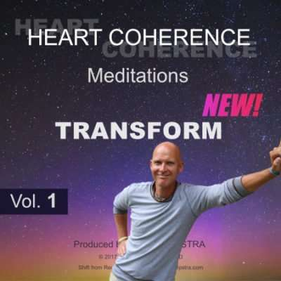 Heart Coherence Meditation
