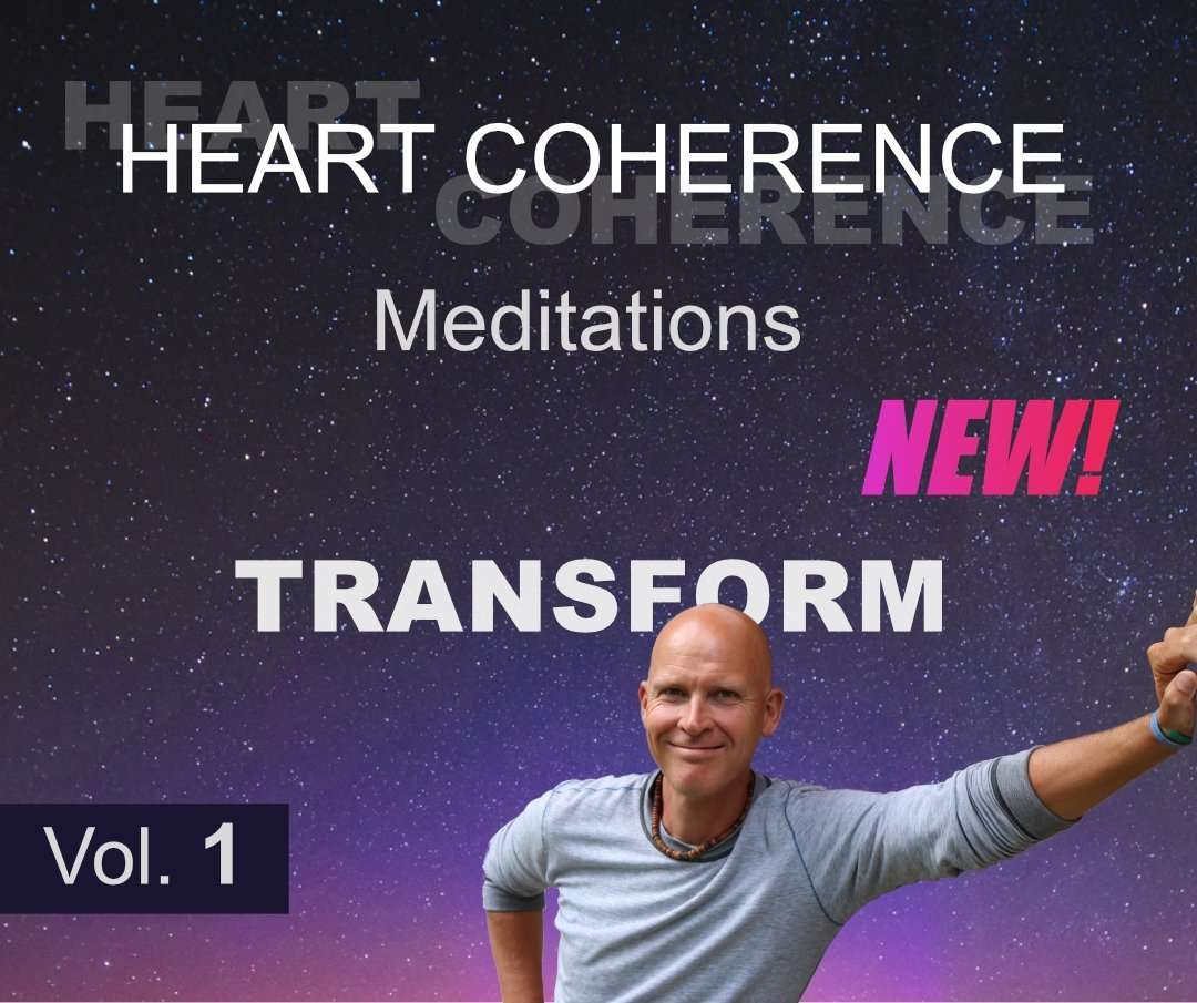 heart focused meditations