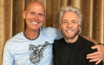 Human by Design – Interview with Gregg Braden