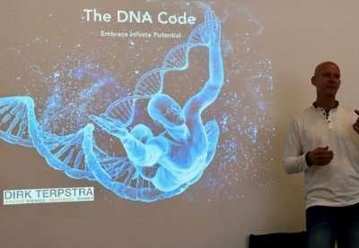 DNA-code | Dirk Terpstra