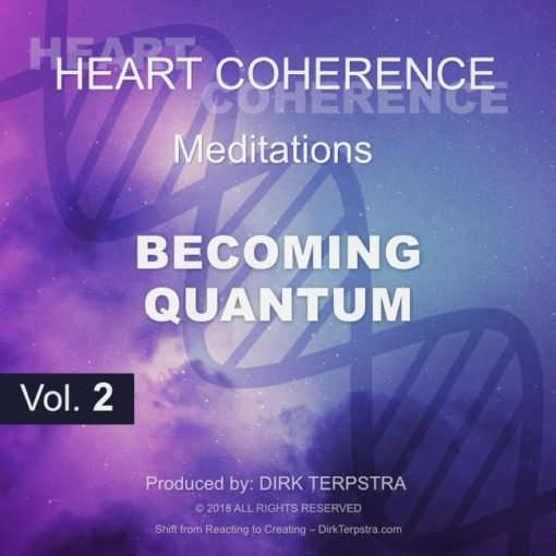 Becoming Quantum meditation | Dirk Terpstra